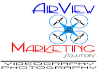 drone for golf clubs air view marketing drogheda