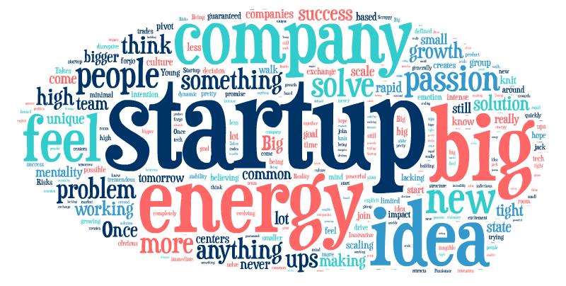 business tech help start ups
