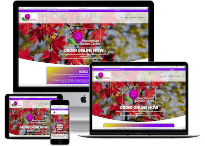 website for beechmount garden centre navan