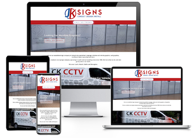 website for jk signs drogheda